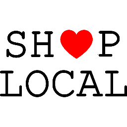 image via @ShopLocal #ShopLocal